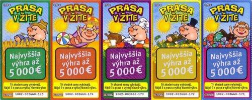 Prasa v zite #1601 - tipos, nrodn lotriov spolonos