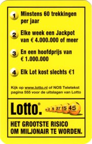 lotto ausland