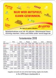 Lotto De Lotto Bayern